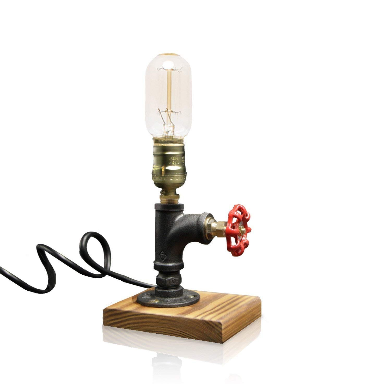 Retro Industrial Vintage Desk Lamp