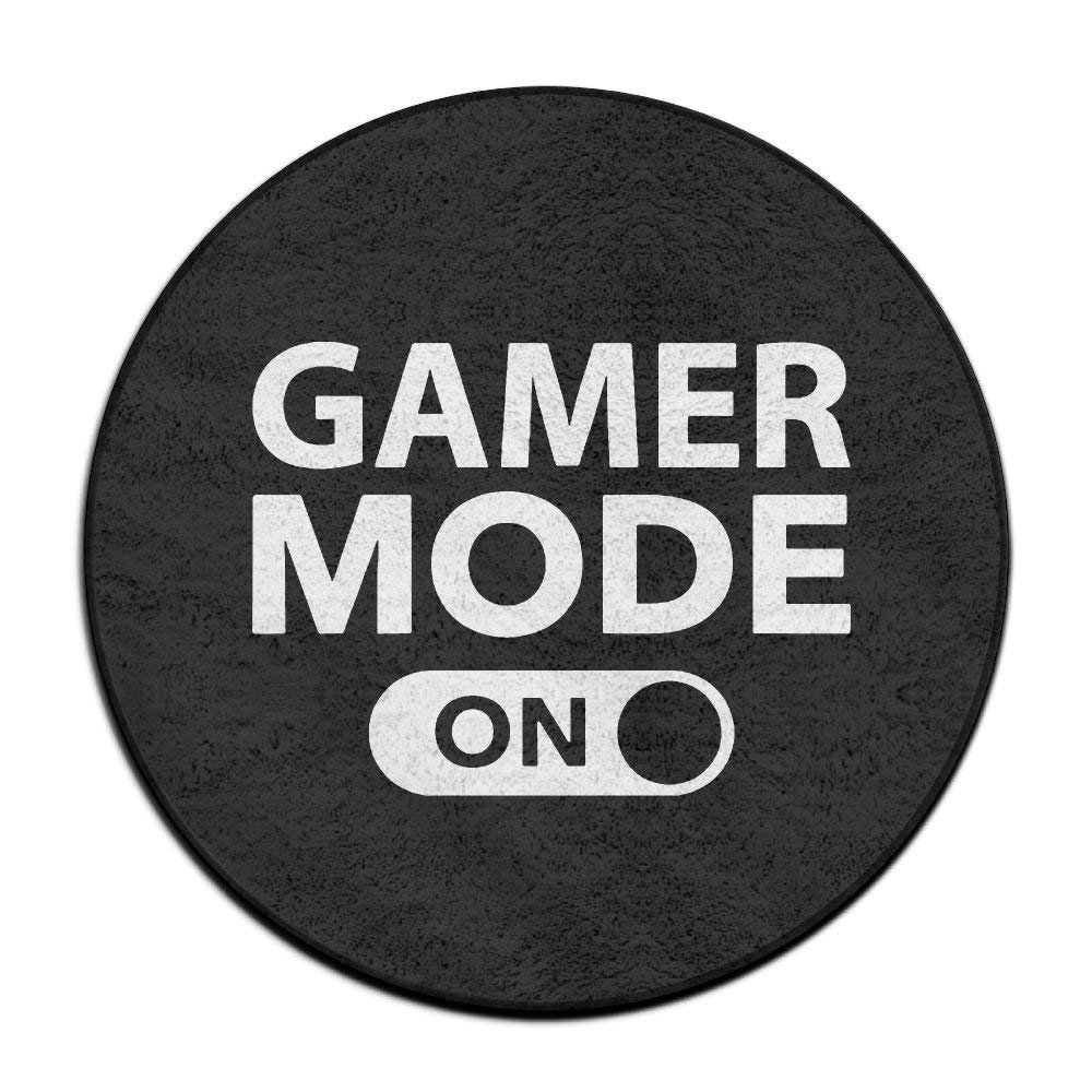 Gamer Mode On Indoor Rug